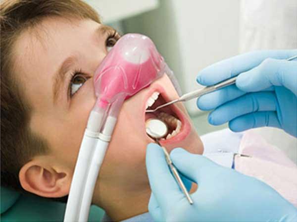 Studio Dentistico Dott. Paolo Papa a Napoli: sedazione cosciente