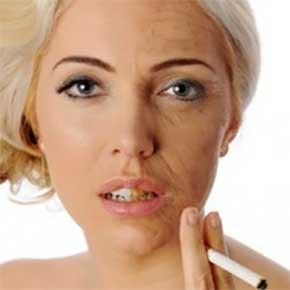 Studio Dentistico Dott. Paolo Papa a Napoli: effetti del fumo sul nostro corpo